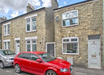 Thumbnail 3 bed end terrace house for sale in Catharine Street, Cambridge