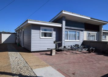 Thumbnail 3 bed bungalow for sale in The Boulevard, Pevensey Bay