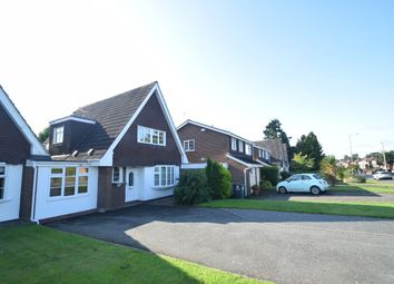 Thumbnail 6 bed detached house to rent in Forton Road, Newport