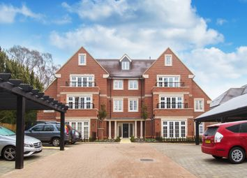 2 bed flat to rent in London Road, St.Albans AL1