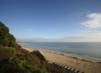 Thumbnail 3 bed flat for sale in Chaddesley Glen, Sandbanks, Poole