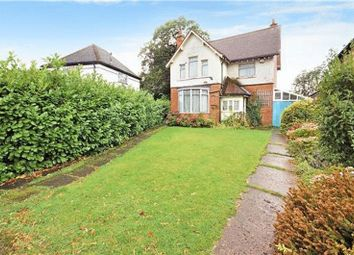 3 bed detached house for sale in Selly Oak Road, Bournville, Birmingham B30