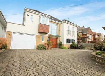 Thumbnail 5 bedroom detached house to rent in Pearce Avenue, Lilliput, Poole