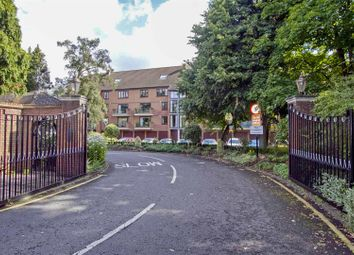 Thumbnail 1 bed block of flats for sale in Winslow Close, Pinner