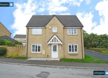 Thumbnail 3 bed semi-detached house for sale in Beacon Hill, Keighley, West Yorkshire