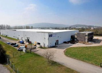 Thumbnail Light industrial to let in Croes Ffordd, Rackery Lane, Caergwrle, Wrexham