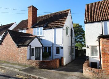 Thumbnail 3 bed semi-detached house for sale in Parkside, Chippenham, Wiltshire