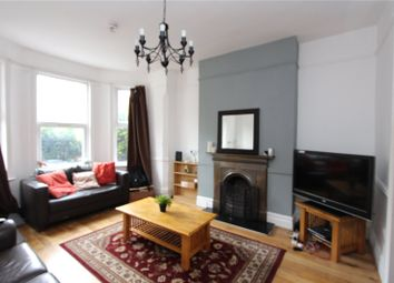 Thumbnail 4 bedroom terraced house to rent in Devonshire Road, Palmers Green, London