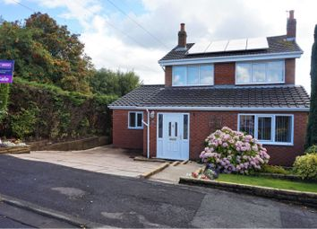 Thumbnail 4 bed detached house for sale in River View, Tarleton