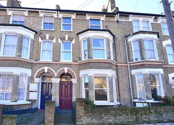 Thumbnail 4 bed terraced house for sale in Ferris Road, East Dulwich, London