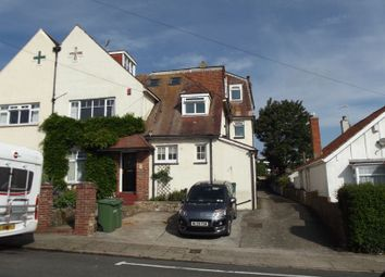 Thumbnail 8 bed semi-detached house for sale in Upper Morin Road, Paignton