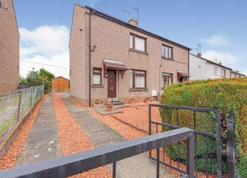 2 bed semi-detached house for sale in Edmonstone Terrace, Danderhall, Dalkeith, Midlothian EH22