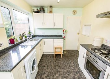 Thumbnail 3 bedroom bungalow for sale in The Close, Sturton By Stow, Lincoln