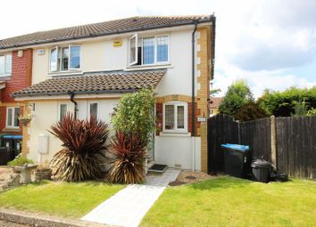 Thumbnail 2 bed end terrace house for sale in Marcuse Road, Caterham