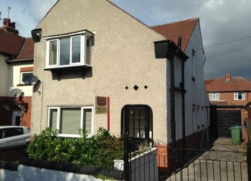 Thumbnail 3 bed detached house to rent in Anston Avenue, Worksop