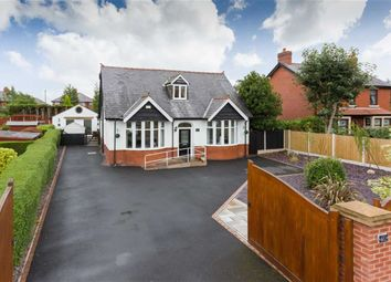 Thumbnail 5 bed detached bungalow for sale in Garstang Road, Barton, Preston