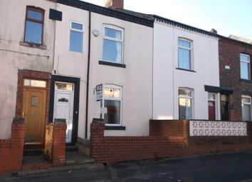 Thumbnail 3 bed terraced house for sale in New Street, Blackrod, Bolton