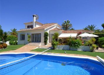 Thumbnail 4 bed property for sale in Sotogrande Costa, San Roque, Cadiz, Spain