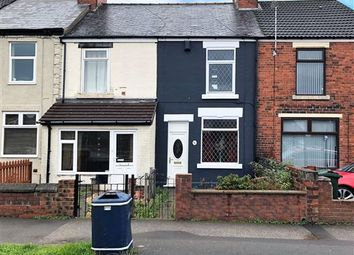 Thumbnail 2 bed terraced house for sale in Aughton Road, Swallownest, Sheffield