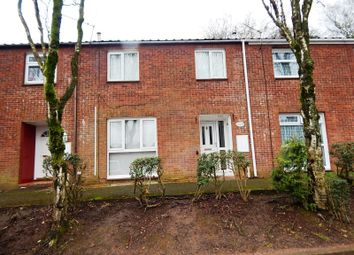 Thumbnail 3 bed terraced house to rent in Hafod Court Road, Thornhill, Cwmbran