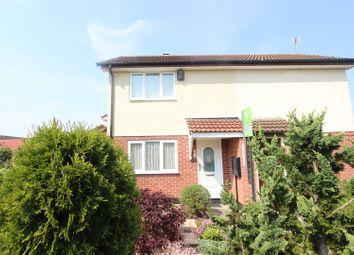Thumbnail 1 bedroom property for sale in Symington Walk, Darlington