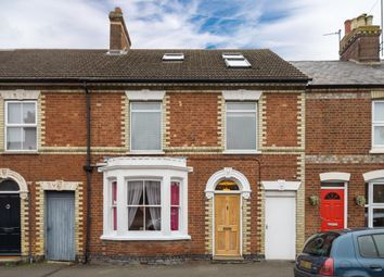 Thumbnail 5 bed terraced house for sale in Chinnor Road, Thame