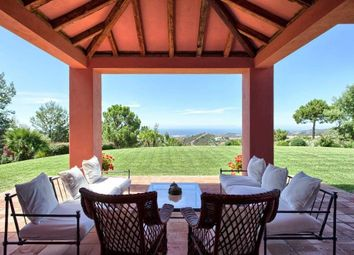 Thumbnail 5 bed villa for sale in 29679 Benahavís, Málaga, Spain