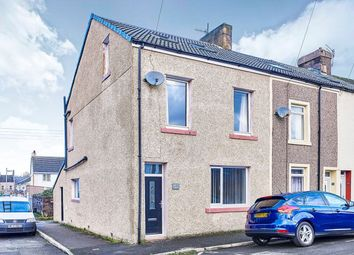 Thumbnail 3 bed terraced house for sale in Birks Road, Cleator Moor