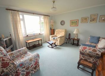 Thumbnail 2 bed flat for sale in Broadlands, Thorverton, Exeter