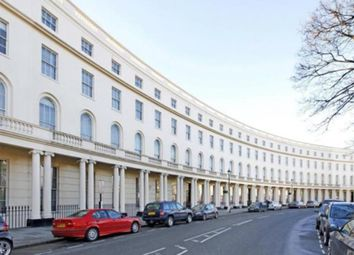Thumbnail Flat to rent in Park Crescent, London W1