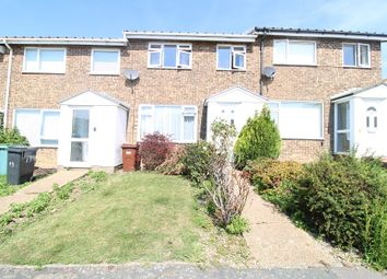 3 bed terraced house for sale in Constable Road, Eastbourne BN23