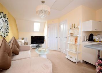 Thumbnail 4 bed town house for sale in Primrose Place, Worthing, West Sussex
