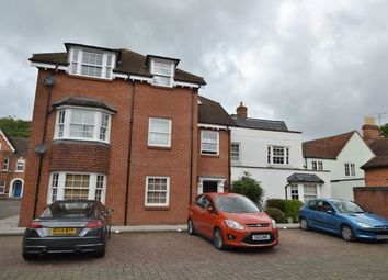 Thumbnail 2 bed flat for sale in High Street, Hartley Wintney, Hook
