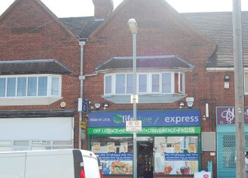 Thumbnail Retail premises for sale in 53 Coopers Road, Birmingham