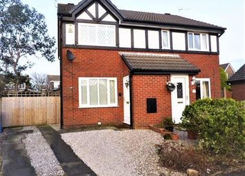 Thumbnail 2 bed property to rent in Chiltern Meadow, Leyland