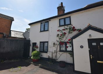 Thumbnail 2 bed semi-detached house for sale in Half Moon Street, Bagshot, Surrey