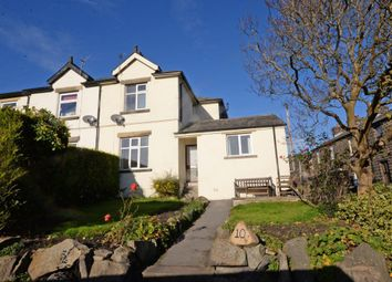 Thumbnail 4 bed terraced house to rent in Sunnybank Villas, Glusburn, Keighley