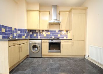 Thumbnail 1 bed flat for sale in Amber Court, High Street, Romford