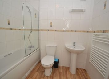 Thumbnail 2 bed flat to rent in Barleyfield Mews, Burnley, Lancashire