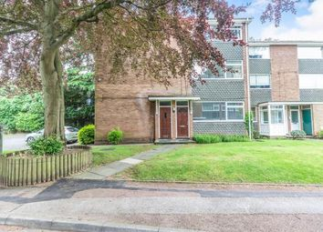 Thumbnail 2 bed maisonette for sale in Links View, Sutton Coldfield, West Midlands