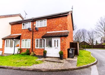 Thumbnail 2 bed end terrace house for sale in Goodwin Stile, Thorley, Bishop's Stortford