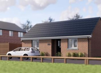 Thumbnail 2 bedroom bungalow for sale in Mayfield Gardens, Mayfield Close, Chaddesden, Derby