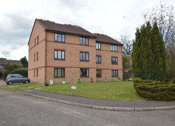 Thumbnail 1 bed flat to rent in Escott Place, Ottershaw, Chertsey