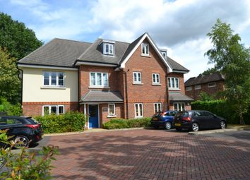 Thumbnail 2 bed flat for sale in Rickmansworth Road, Amersham