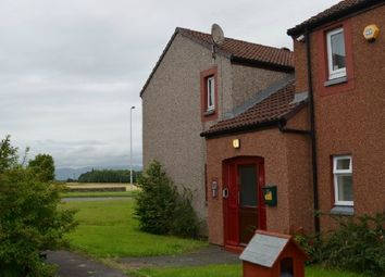 Thumbnail 1 bed flat to rent in Franchi Drive, Stenhousemuir