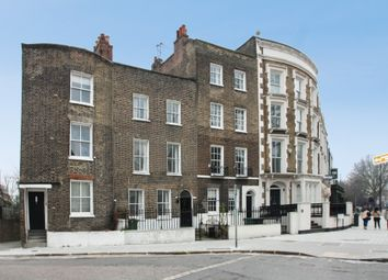 Thumbnail 5 bed terraced house for sale in Kennington Road, London