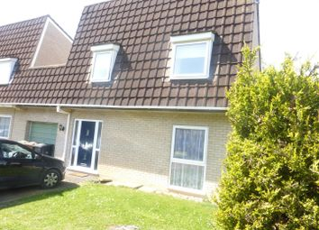 Thumbnail 4 bedroom property to rent in Muskham, Bretton, Peterborough