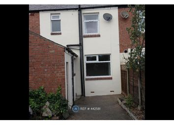 Thumbnail 3 bed terraced house to rent in Highfield Road, Blackpool