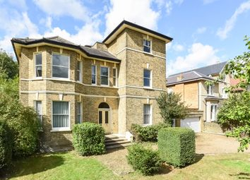 Thumbnail 6 bed detached house for sale in Court Road, Eltham, London