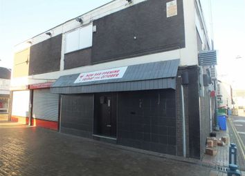 Thumbnail Commercial property to let in Melbourne Street, Stalybridge, Cheshire